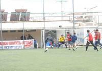 Εργατικό Πρωτάθλημα  Ποδοσφαίρου