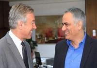 Συνάντηση ΣΕΤΕ-Υπουργού Εργασίας