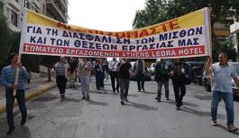 Γλέντι αλληλεγγύης στο ATHENS ΛΗΔΡΑ