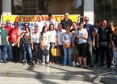 Συναυλία-Εκδήλωση στο Athens Ledra