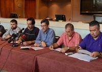 Συνέντευξη Τύπου για το Athens Ledra (Video)