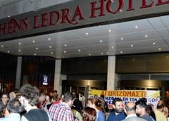 ATHENS LEDRA Ομόφωνη Απόφαση Γενικής Συνέλευσης