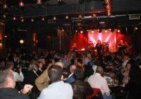 Πλήθος εργαζομένων στην μουσική βραδιά του Συνδικάτου!