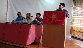 16/4 Εκλογοαπολογιστική Συνέλευση του Συνδικάτου μας! Οργανώνουμε τον αγώνα μας-Περνάμε στην Αντεπίθεση!