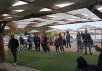 Απόφαση Γ. Σ. του grand resort Lagonisi για το συλλαλητήριο στις 28/5