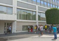 Ανταπόκριση από την Γ.Σ. των εργαζομένων του Ξενοδοχείου Μarriot