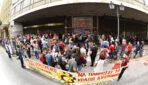 Από την δράση των σωματείων της Αττικής στις 28/9 (pics+vid)
