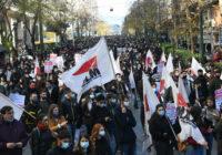 Σωματείο SSP: Αλληλεγγύη στον αγώνα των φοιτητών!