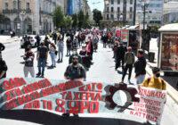 Ο αγώνας για τα δικαιώματά μας συνεχίζεται! Όλοι στην απεργία στις 6 Μαΐου στις 10:00 στο Σύνταγμα.