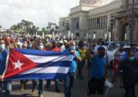 Ανακοίνωση του Συνδικάτου: Αλληλεγγύη στην Κούβα!