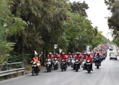 Από τον αγώνα δρόμου, στον δρόμο του αγώνα: 24ωρη Απεργία την Παρασκευή 24/9 και μοτοπορεία στα γραφεία της E-food